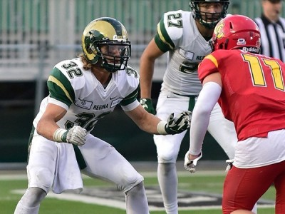 CWUAA PREVIEW: Rams to host top-ranked Dinos Friday at Mosaic