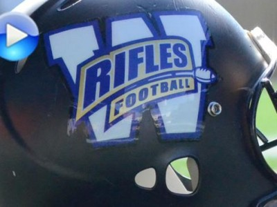 CJFL: Rifles name new head coach (AUDIO)