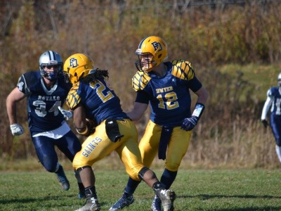 "OFSAA Playoff Previews & Predictions: ""We are looking forward to the opportunity to try again this year"""