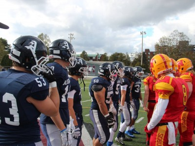 "CFC National Playoff Previews & Predictions (ONT): ""We will have to stop a great rushing attack"""