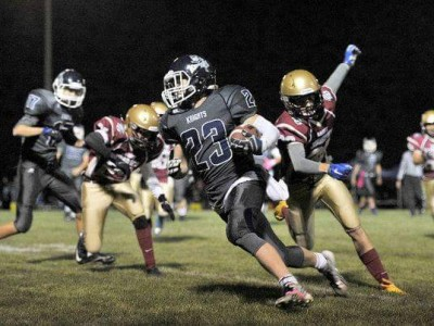 """CFC National Playoff Previews & Predictions (ONT): """"We hope to show our County that Catholic football is still very much alive"""""""