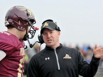 Former Mounties Head Coach Jeffrey moves on to CFL