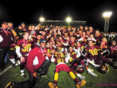 #CFC50 high school Preview (Leboldus Golden Suns-SK): Can the Golden Suns continue their domination