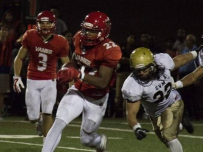#CFC100 INTERVIEW: RB Gireau's decision possible as early as next year (VIDEO)