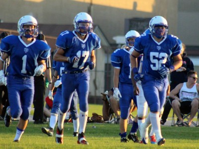 2017 High School Team Preview (MB): River East Kodiaks to keep it simple