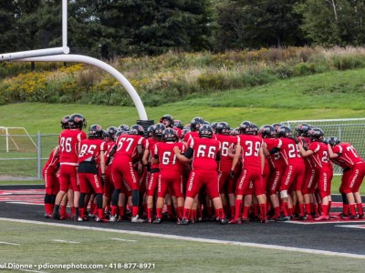 "CFC National Playoff Previews & Predictions (QC): ""Battle of the trenches and turnovers will be the difference in this game"""