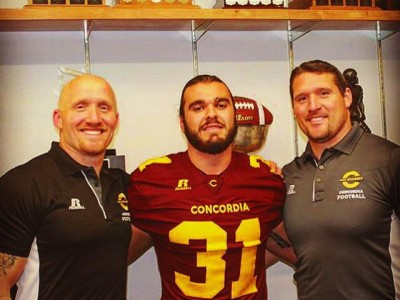 Stingers growth, direction lures CEGEP recruit