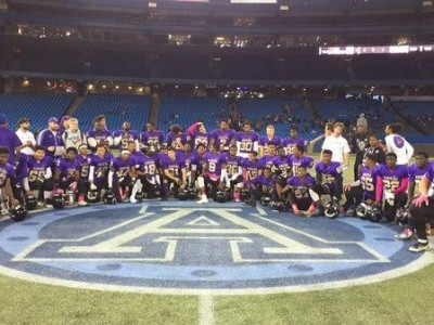 RECAP (ONT – PEEL): CFC#12 Ravens clinch North Division 1 top seed, first round bye