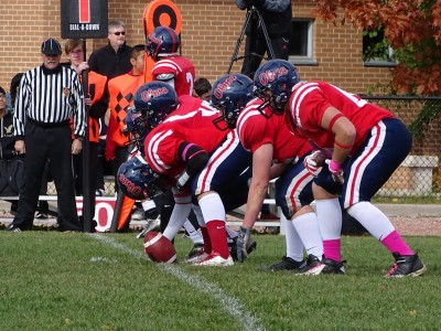 PLAYOFF PREVIEW (ONT-Peel): Cardinals, CFC#30 Crusaders meet in playoffs