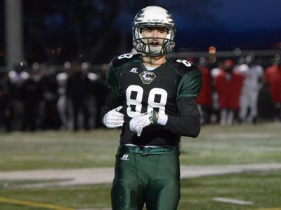 CEGEP recruit to reunite with Groulx at McGill (VIDEO)