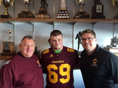 """""""Being a Stinger is an honour"""" says CEGEP recruit (VIDEO)"""