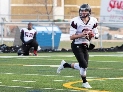 Britton signs CIS Letter of Intent; will join Rams for 2016