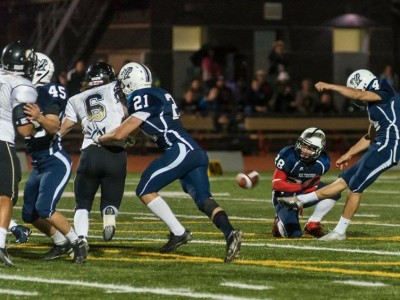 """Carabins """"best team in Canada for the future"""" says CEGEP recruit"""