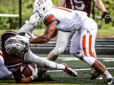 #CFC100 INTERVIEW: LB Lombardi has multiple options, major goals