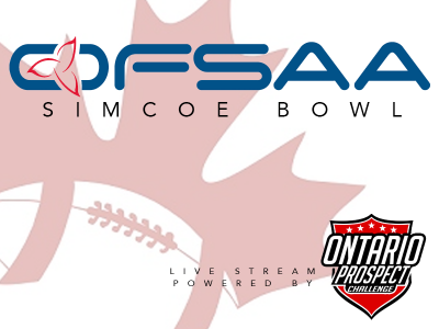 2015 OFSAA Bowl: Huron Heights Warriors vs Superior Heights Steelhawks (GAME VIDEO)