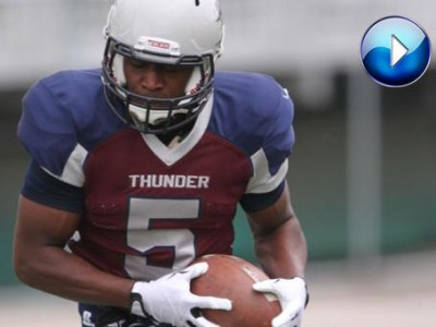 CJFL In the Huddle: Menegbo (VIDEO)