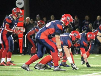 """New Brunswick recruit opts for """"first choice"""" McGill (VIDEO)"""