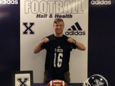 Local recruit signs with StFX (VIDEO)