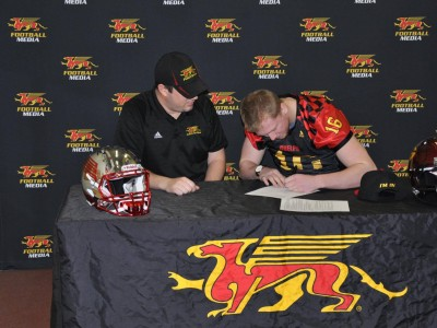 "#CFCOPC recruit ""felt so comfortable"" with Guelph"