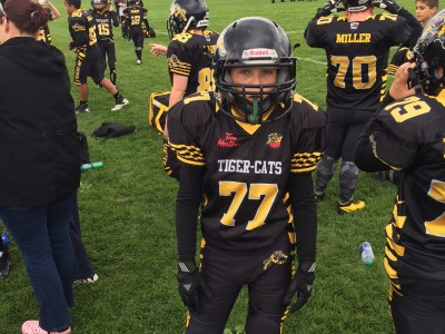 Ontario Prospect Challenge Profile: TiCat looking for another accomplishment