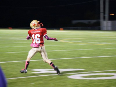 Ontario Prospect Challenge Profile: WR/SB hoping to improve skill level