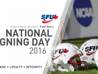 "NCAA RECRUITING IN CANADA: ""We have set boundaries for what you can do to win"""