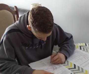 """Mount Allison """"obvious choice"""" for #CFCOPC recruit (VIDEO)"""