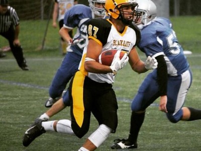 """Winning Loney Bowl with Mount Allison """"would be icing on the cake"""" says local recruit"""