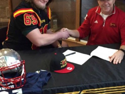 Burlington recruit feels at home with Guelph