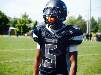 Ontario Prospect Challenge Profile: Knight looking to get name out there (VIDEO)