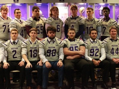 Western Mustangs 2016 Recruiting Class (VIDEO)