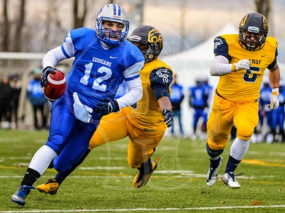 #CFC100 transfers from Ottawa U to Carleton