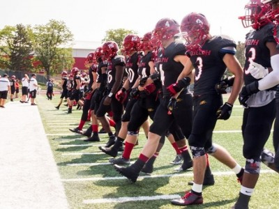Guelph Gryphons seek Assistant Coach