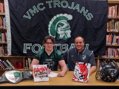 """York provides """"chance to get on the field early"""" for Winnipeg recruit"""