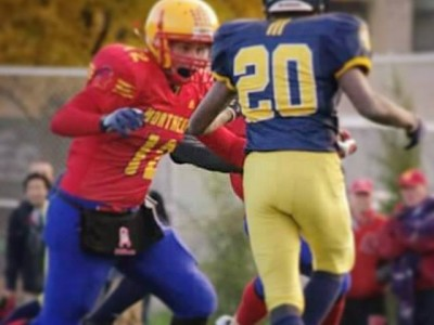 Toronto recruit signs with Mount Allison (VIDEO)
