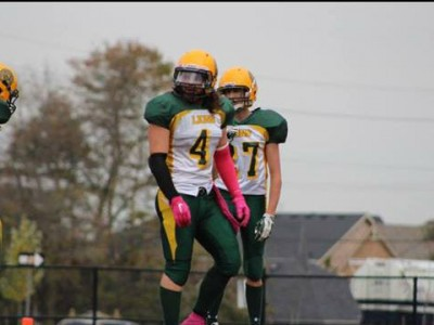 """Mount Allison is a """"great opportunity"""" for Richmond Hill recruit"""