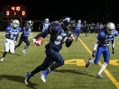 Maritime recruit opts for StFX (VIDEO)