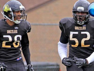 SPRING CAMP PREVIEW: GTA Grizzlies (AUDIO)