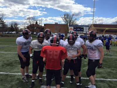 OVFL GAME PREVIEW: Wildcats still on the prowl for first win of the season