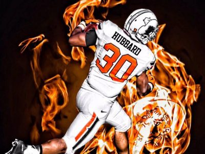 NCAA Signing day: CFC100 Hubbard officially a Cowboy