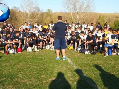 CJFL Spring Preview: Edmonton Wildcats (AUDIO)