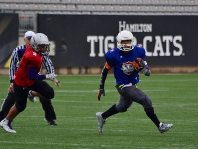 #CFCOPC16 RECAP (Grade 7): Watson helps Team Central crush Team West [stats]