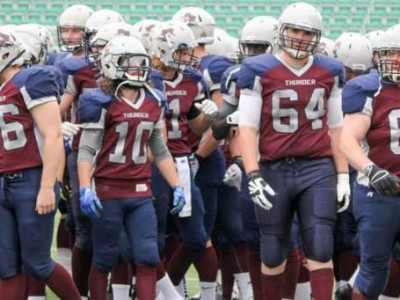 CJFL SPRING PREVIEW: Regina Thunder (AUDIO)