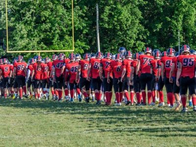 OVFL GAME PREVIEW: Self-centred approach serving Wildcats well of late