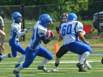 #CFC10 SUMMER RANKINGS – Junior Varsity (7): Battle of Ottawa takes centre stage on Canada Day weekend