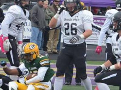 Saskatoon safety commits to NCAA's Southwest Baptist Bearcats (VIDEO)