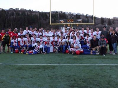 #CFC50 high school preview (AB): Bowness Trojans/Sir Winston Churchill Bulldogs