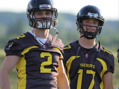 OFC GAME PREVIEW: Junior Varsity TiCats starting to grow