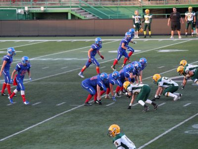 #CFC50 Playoff game preview (SK): Can the Royals upset the Tartans twice?