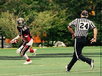 OVFL & OFC JUNIOR VARSITY RECAP (5): Myers Riders continue destruction, Stampeders dominate